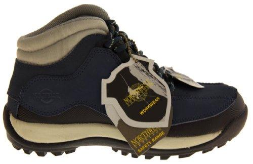 Donna Scarpe Marino Blu Footwear Studio Antinfortunistiche x8tq5qWvwn