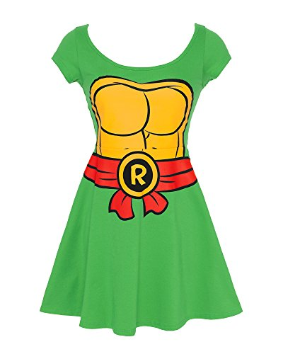 Raphael Skater Dress Juniors
