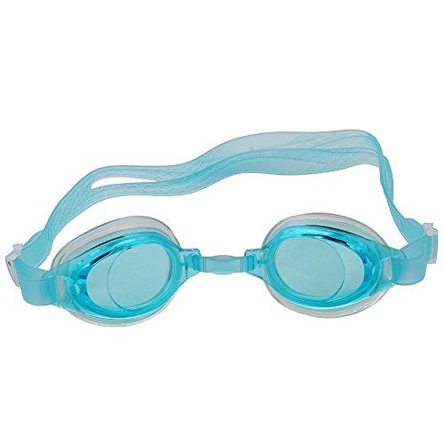 reflété lunettes OGOBVCK confort uv pour avec protection des de de et Vert soleil lunettes natation un enfants rgqwxnqdYz