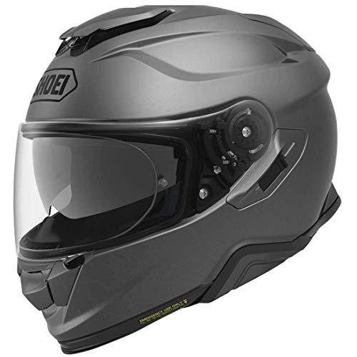 (Shoei GT-Air 2 Helmet (Small) (Matte DEEP Grey))