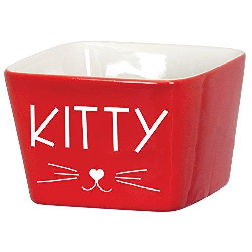 Ceramic Burgundy Dish - Be Burgundy Personalized Pet Bowl Gift - Engraved Personalized Dog Bowl Cat Bowls - Custom Name Ceramic Dish   4