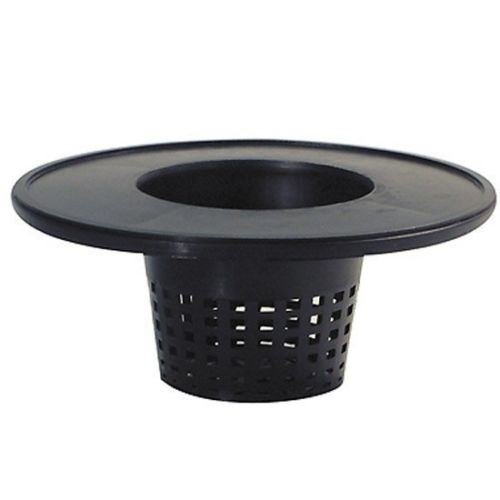 6 net pot bucket lid - 5