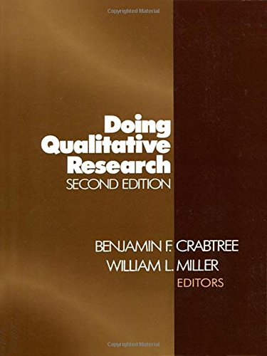Doing Qualitative Research (Research Methods for Primary Care (Paperback)) ()