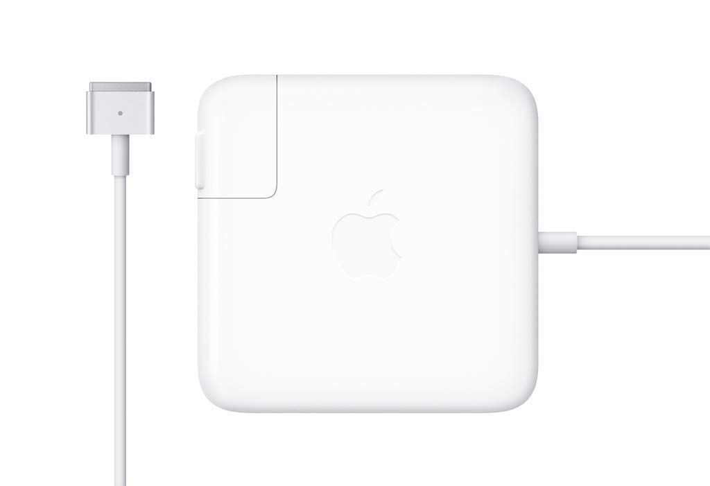 Apple 85W MagSafe 2 Power Adapter (for MacBook Pro with Retina display) by Apple