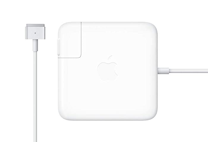 The Best Apple Magsafe  2 Laptop Charger