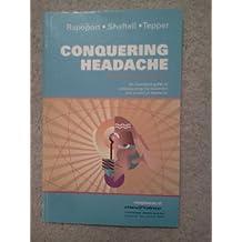 Conquering Headache 5th Edition Fifth Edition