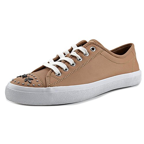 Coach Empire Leather Fashion Sneakers