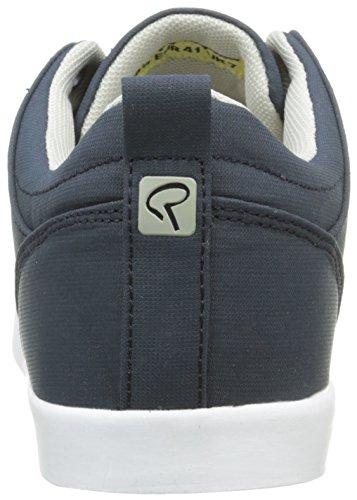 scuro da Blu uomo Sneakers blu basse Redskins Norez qAR1qU