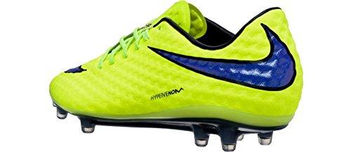 NIKE-NIKE zapatillas HyperVenom Phantom FG de fútbol para hombre Amarillo - amarillo
