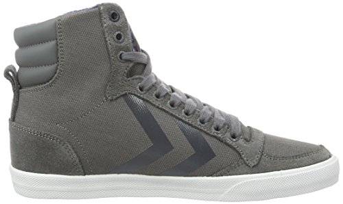 Hautes Sneakers Smooth Adulte Canvas Mixte Stadil Slimmer hummel nU1Xp1