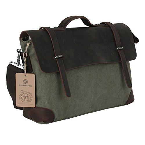Koolertron Borsa a spalla Borsa a tracolla Casual Shoulder bag per Scuola Viaggio Salida Gkn8Xp9Ss