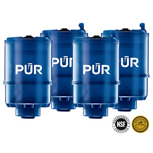 PUR RF99994SP Replacement Filter, 4 Pack, Blue