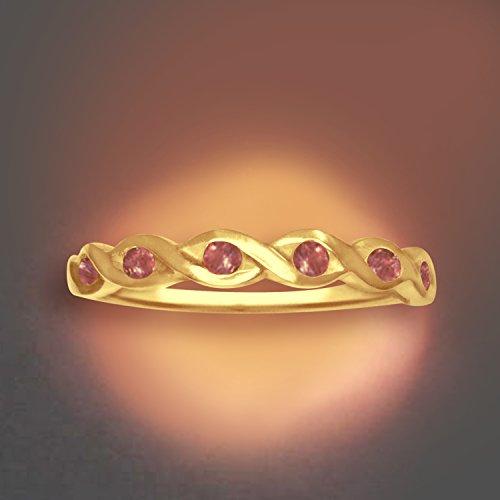Buy alexandrite rings 14k