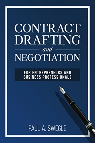 Contract Drafting...