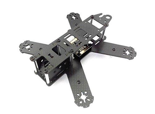 New C210 210mm Full Carbon Fiber FPV Quadcopter Fr...