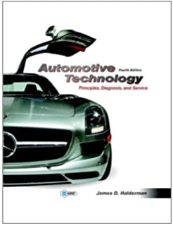 Automotive engines theory and servicing 8th edition automotive automotive technology 4th edition fandeluxe Choice Image