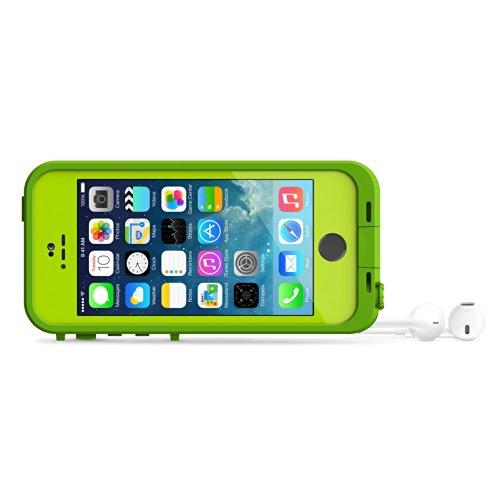super popular bdd82 d751e LifeProof FRE SERIES Waterproof Case for iPhone 5/5s/SE - - Import ...