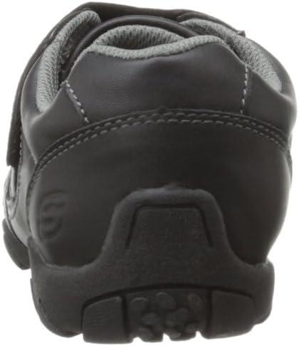 Schelling Relaxed Fit Dress Shoe Skechers Kids 91629L Diameter Little Kid