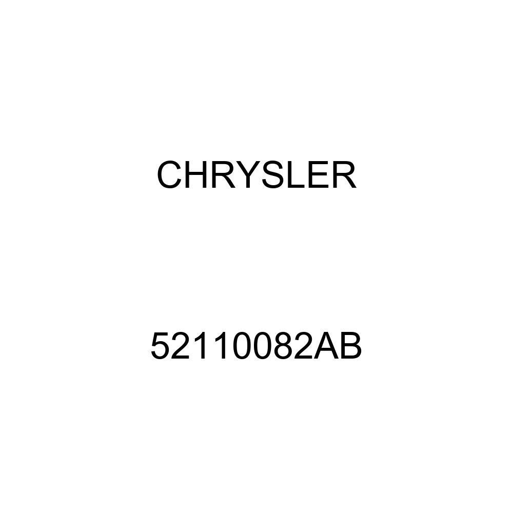 Genuine Chrysler 52110082AB Engine Mount Bracket