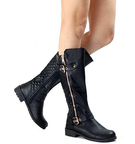 Guilty Heart Bally-32 Black Pu 10 - Bally Shoes Womens