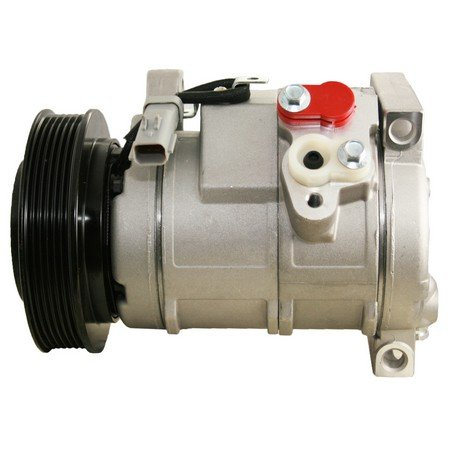 Country Air Conditioning Compressor - 4