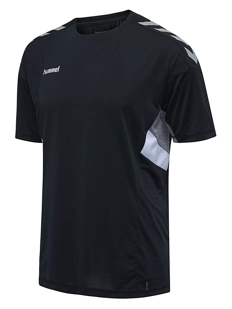 Hombre hummel Tech Move Jersey S//S Camiseta