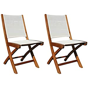 41kDkUlroML._SS300_ Teak Dining Chairs & Outdoor Teak Chairs
