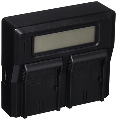 Canon Car Battery Charger - 6