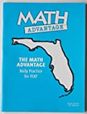 Math Advantage, Harcourt School Publishers Staff, 0153106743