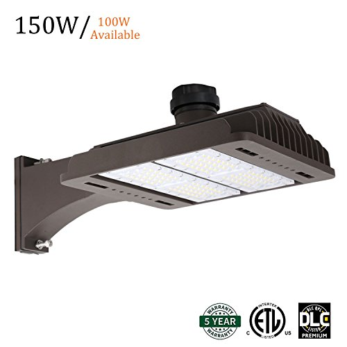 Commercial Led Lighting Options - 8