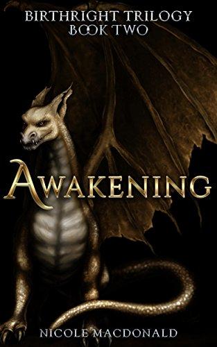 Amazon awakening an epic fantasy romance birthright trilogy awakening an epic fantasy romance birthright trilogy book 2 by macdonald fandeluxe Gallery