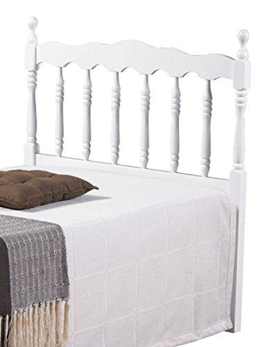 Donco Kids Spindle Headboard