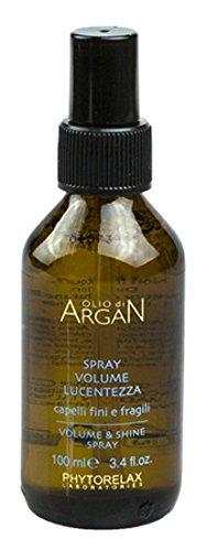 Phytorelax Hair Care Spray Argan Volume & Shine 100 ml