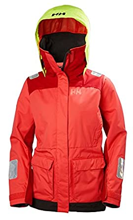 Helly Hansen 33904 Women s Newport Coastal Jacket at Amazon Women s ... bbc4ae3534