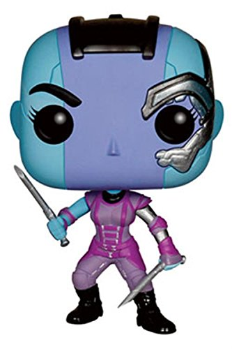 Funko Guardians of The Galaxy 2 Nebula