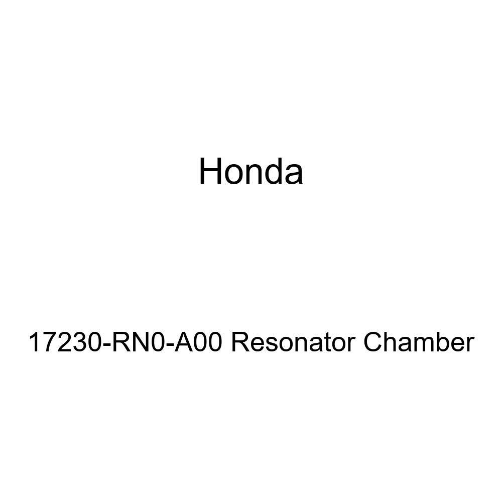 Genuine Honda 17230-RN0-A00 Resonator Chamber