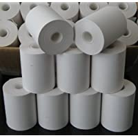 2-1/4 x 85 THERMAL PoS Receipt Paper - 100 NEW Rolls