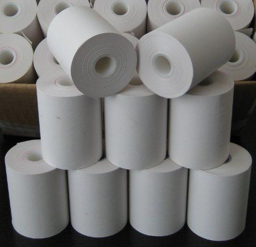 "2-1/4"" x 85' THERMAL PoS Receipt Paper - 50 NEW Rolls"