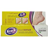 Krack Heel Repair Cream, Pack of 1