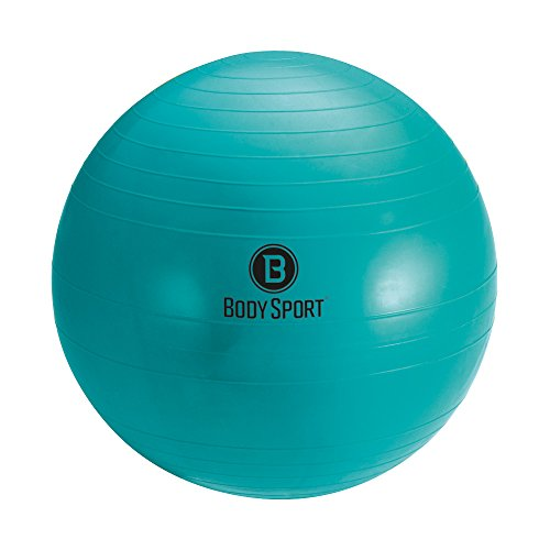 Body Sport Fitness Ball - 85 cm. by Body Sport