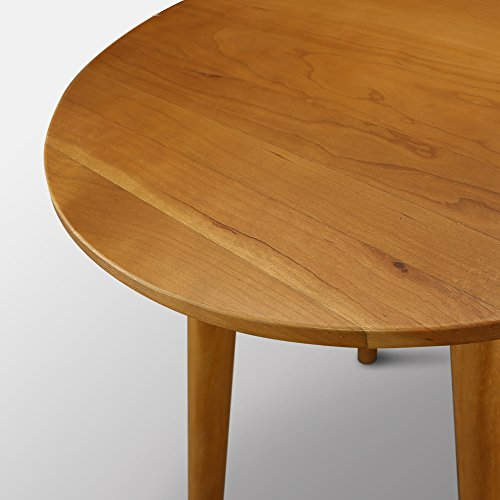 American Trails Mesa High Table with Solid Cherry Wood Top by American Trails (Image #1)