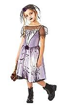 Rubies´s- Official Gothic Bride Disfraz, Multicolor (Rubie's 641436L)
