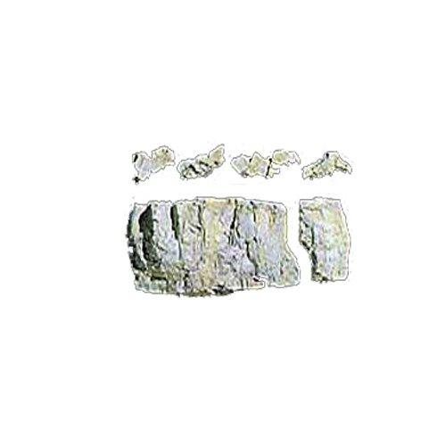 Rock Mold, Base Rock - Rock Woodland Scenics Mold