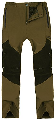 tan pants for men - 9