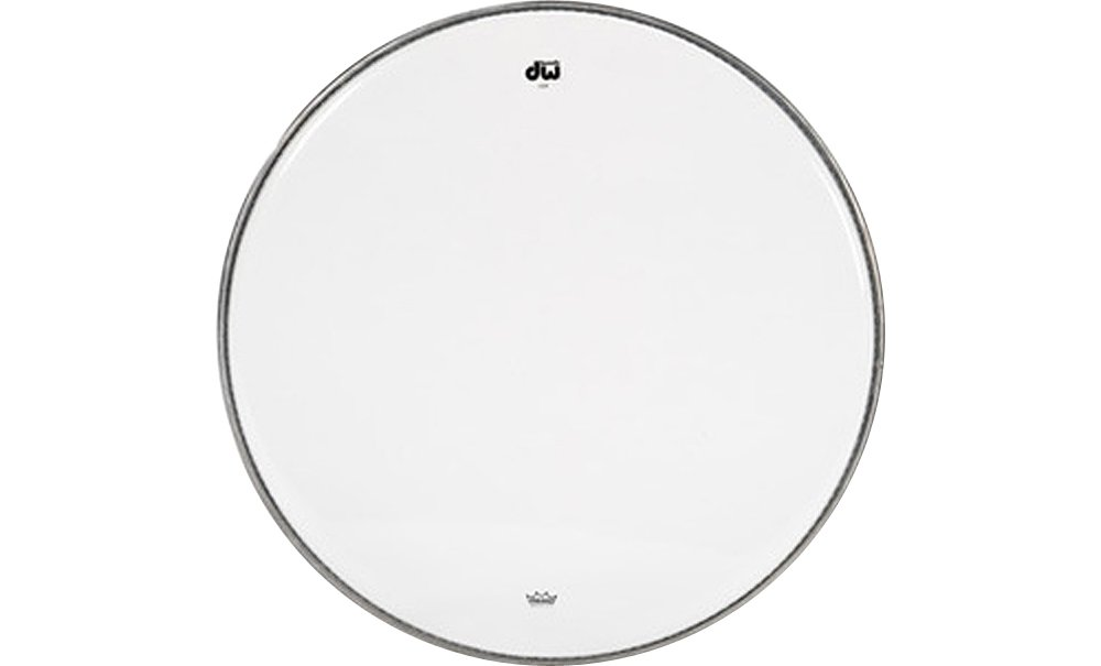10 Inch Clear Drum Head Drum Workshop DRDHCL10