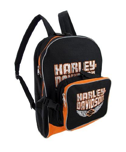 Harley Davidson School - 8