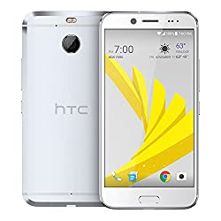 "Htc 10 Evo 5.5"" Super Lcd3 Display 32gb Octa-core 16mp Camera Smartphone - Unlocked For All Gsm Carriers - Glacial Silver"