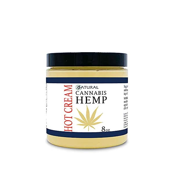 Hemp-Hot-Cream-Hemp-Oil-Organic-Hot-Cream-Anti-Cellulite-Muscle-Cream-Pain-Support