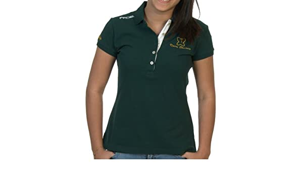 Amazon.com : Advantage Padel Womens Polo Size Extra Large : Everything Else