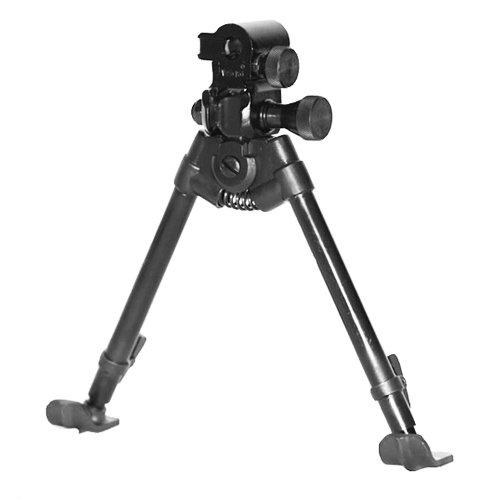 160-072-versa-pod-all-steel-model-72-bipod-tactical-gun-rest-with-pan-tilt-lock-controls-9-to-12-ski